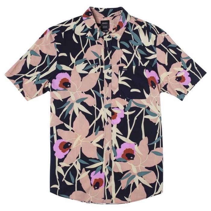 [해외]루카 Bamboo Floral 14137727727 Navy Marine