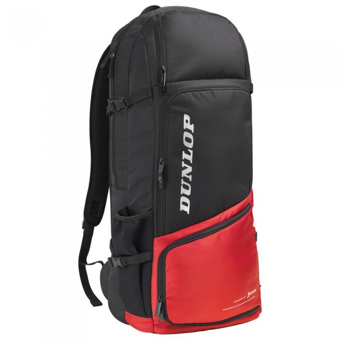[해외]던롭 CX Performance Long 45L 12137959926 Black / Red