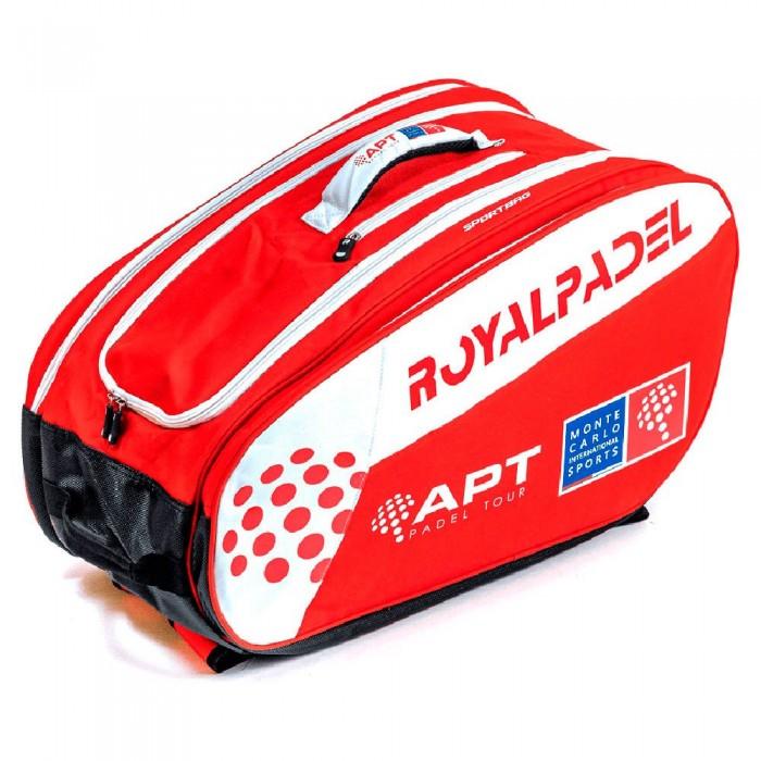 [해외]ROYAL PADEL Super Combi 12137997535 Red / White