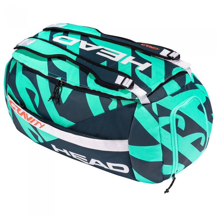 [해외]헤드 RACKET Gravity R-Pet Sport 12137933768 Teal / Navy