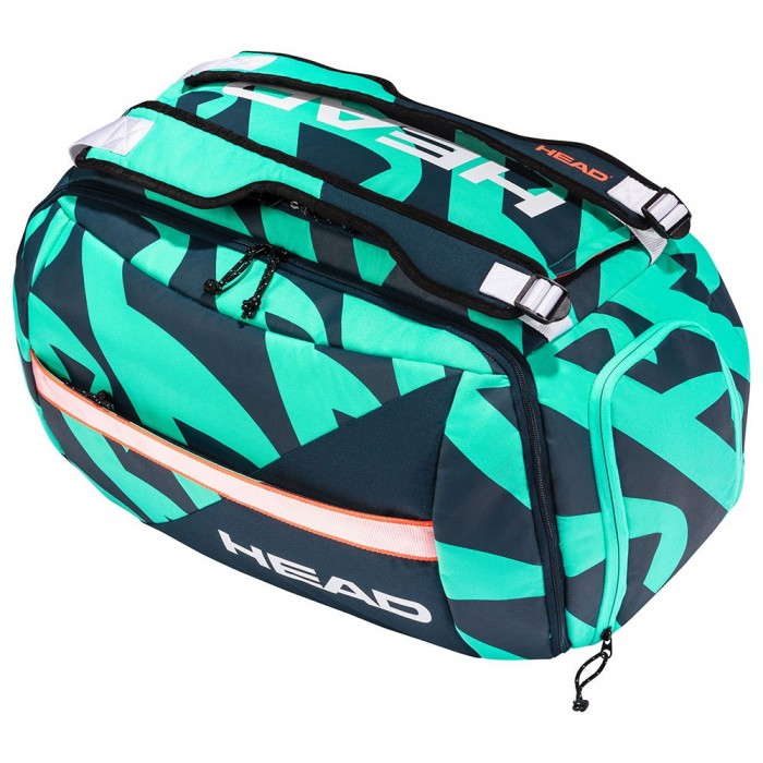 [해외]헤드 RACKET Padel R-Pet Sport 12137933773 Teal / Navy