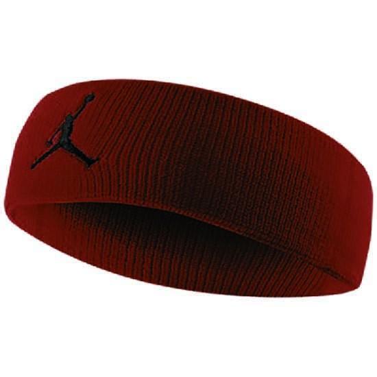 [해외]나이키 ACCESSORIES Jordan Jumpman Headband 12136292018 Gym Red / Black