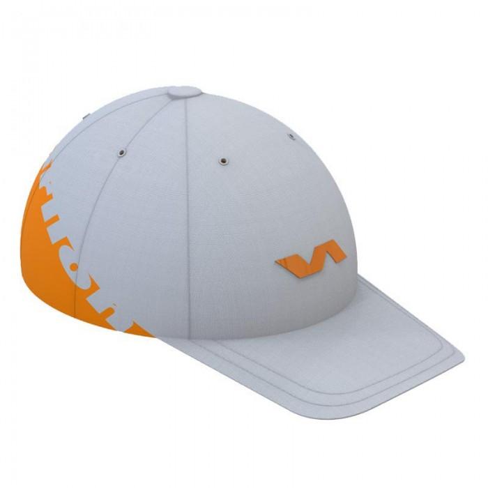 [해외]VARLION Team 12137616852 White / Orange