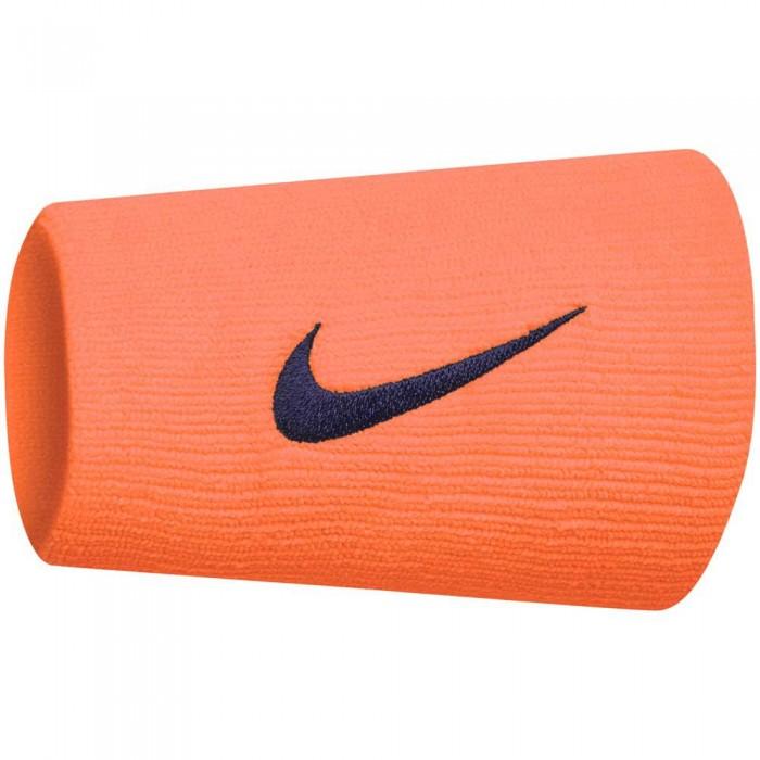 [해외]나이키 ACCESSORIES Tennis Premier Double Wide 12137888844 Orange / Blue