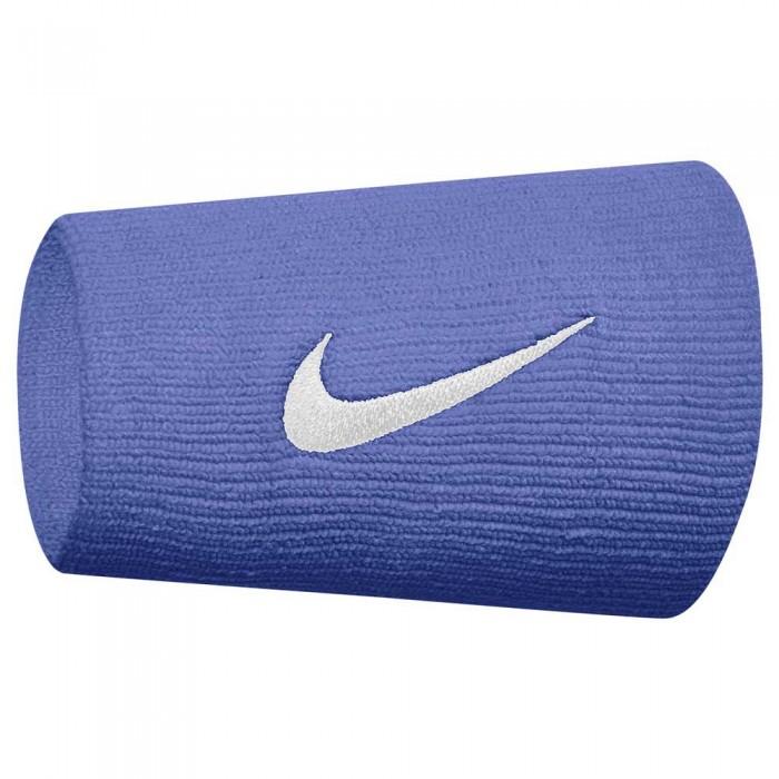 [해외]나이키 ACCESSORIES Tennis Premier Double Wide 12137888903 Blue / White