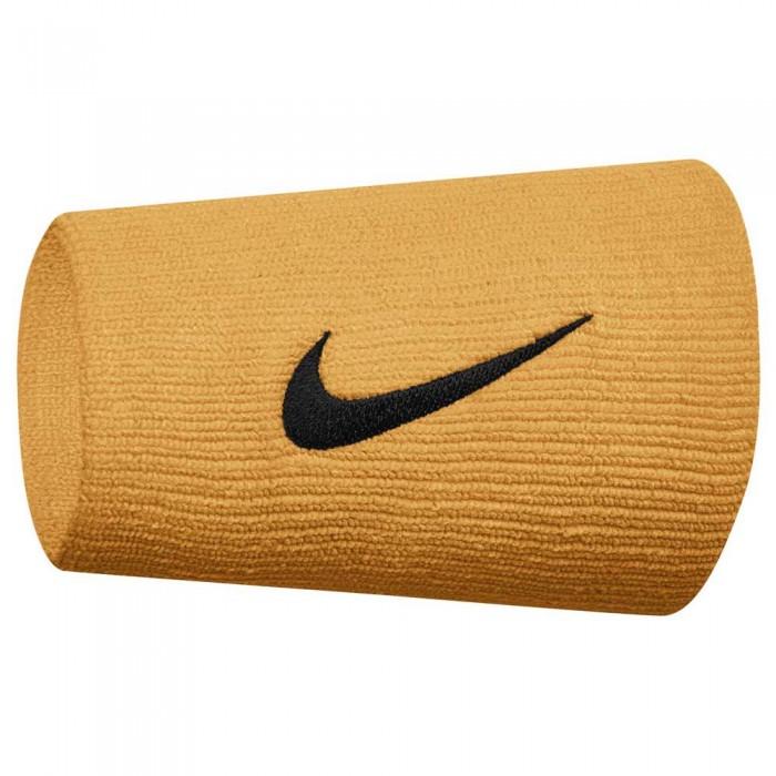 [해외]나이키 ACCESSORIES Tennis Premier Double Wide 12137888905 Orange / Black