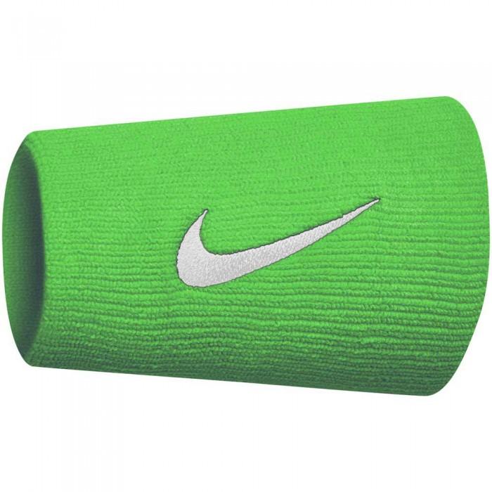 [해외]나이키 ACCESSORIES Tennis Premier Double Wide 12137888926 Green / White