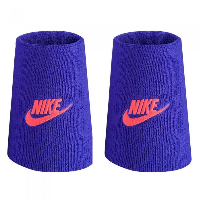 [해외]나이키 ACCESSORIES Tennis Double Wide Futura 12137888941 Blue / Red