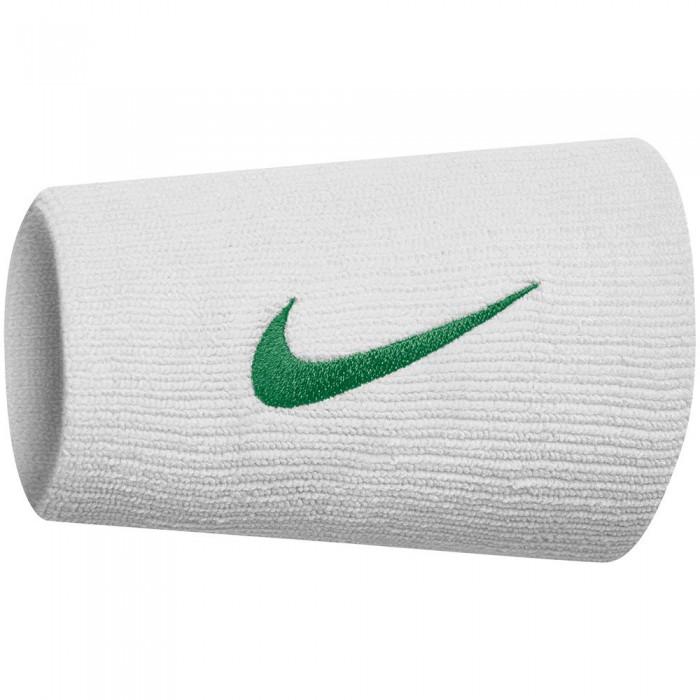 [해외]나이키 ACCESSORIES Tennis Premier Double Wide 12137890298 White / Green