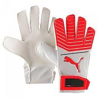 [해외]푸마 One Grip 17.4 3136736467 Puma White / Red Blast / Puma Black / Silver