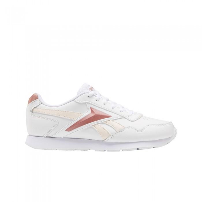 [해외]리복 Royal Glide 6137939083 Ftwr White / Blush Metal / Ceramic Pink
