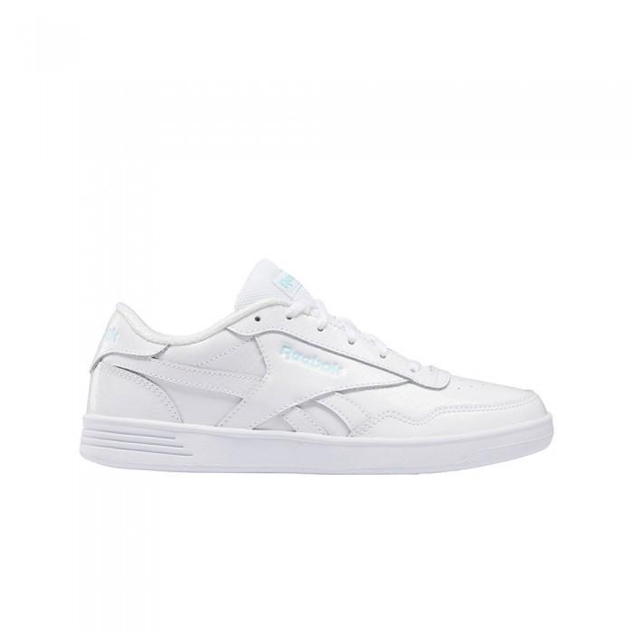 [해외]리복 Royal Techque 6137939086 White / Digital Glow / White