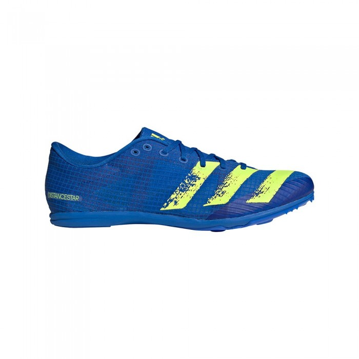 [해외]아디다스 Distancestar 6137891786 Football Blue / Solar Yellow / Team Royal Blue