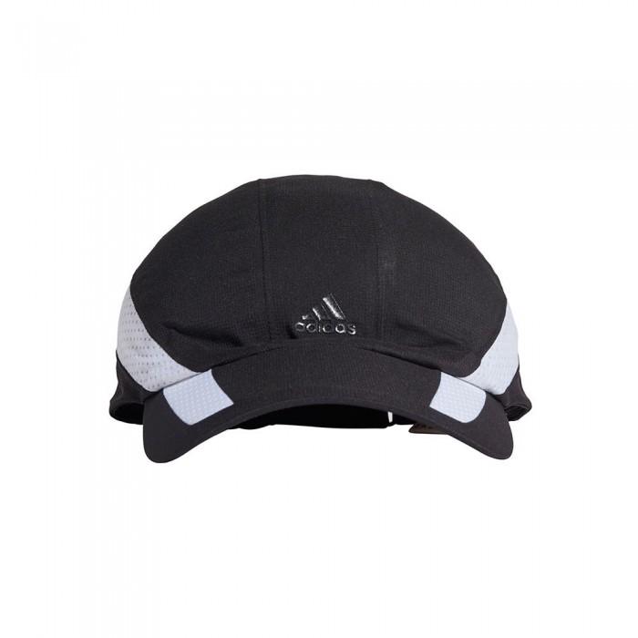 [해외]아디다스 AeroReady Retro Tech Refelctive Runner 6137894390 Black / White / Black Reflective