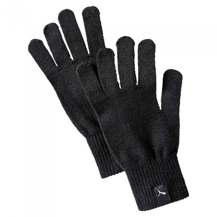 [해외]푸마 Knit 6136571432 Puma Black