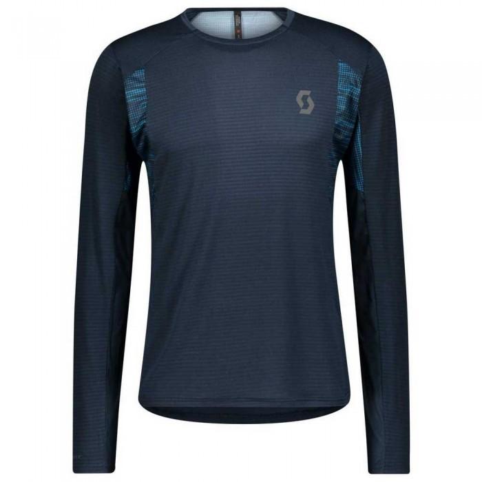[해외]스캇 Trail Run 6137950859 Midnight Blue / Atlantic Blue