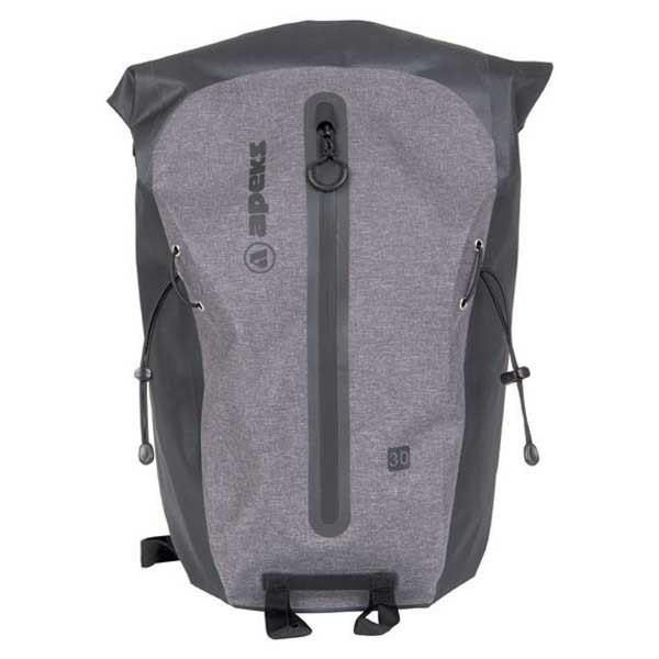 [해외]아펙스 Dry Backpack 30L 10137980820 Black Grey