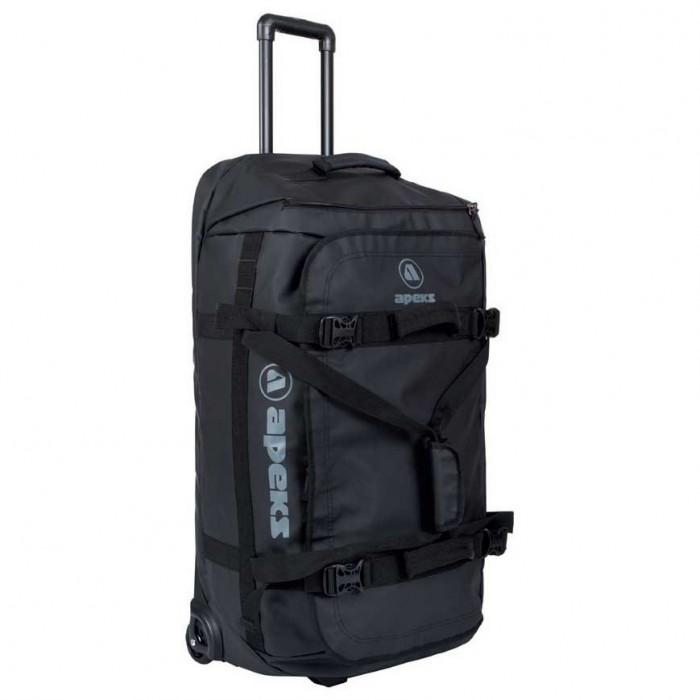 [해외]아펙스 Roller Bag 40L 10137980819 Black