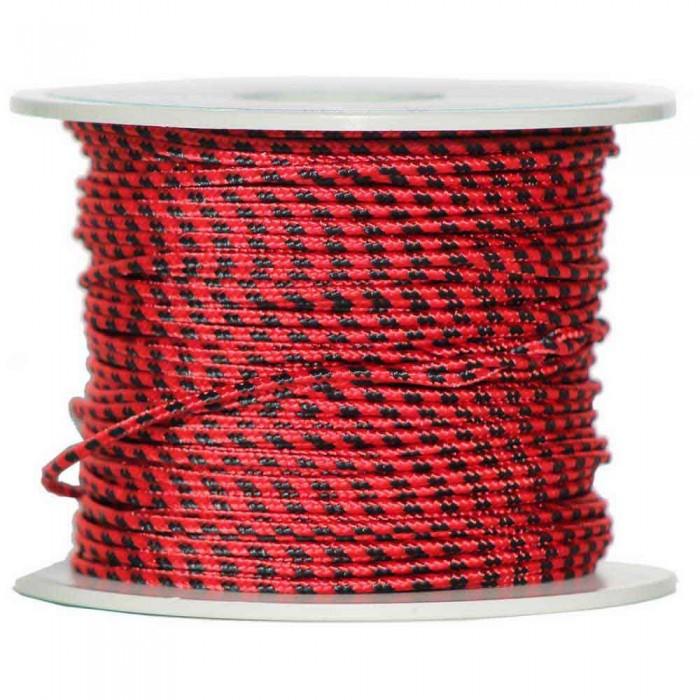 [해외]시갈섭 Dyneema External Cover 500 m 10138006978 Red