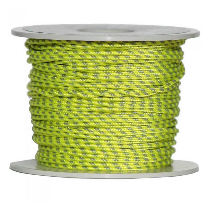 [해외]시갈섭 Polyester Covered Bobine 100 m 10138007004 Green