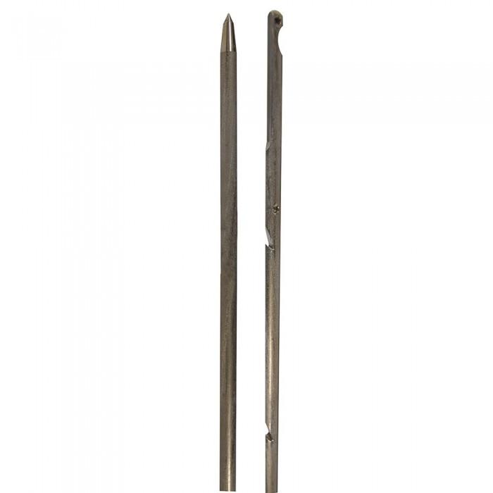 [해외]엡실론 SANDVIK Shaft TSC Notched 6.25 mm Barbless 135 cm 10137825084