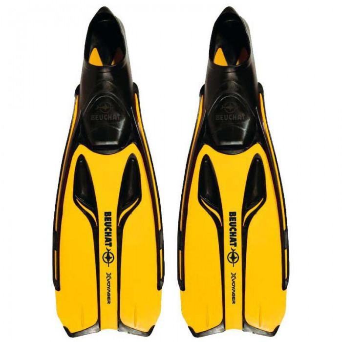 [해외]부샤 X-Voyager 10137861684 Diving Yellow