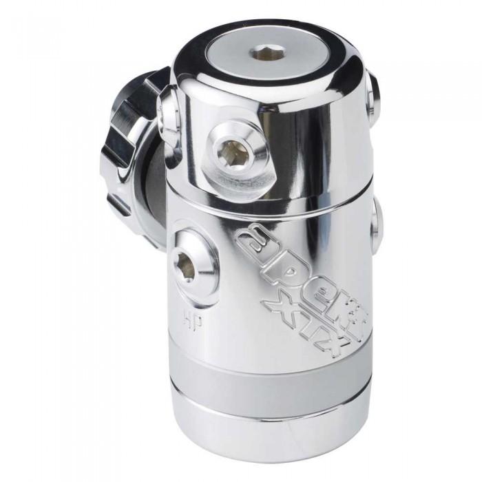 [해외]아펙스 DST Nitrox DIN 10137980736 Silver