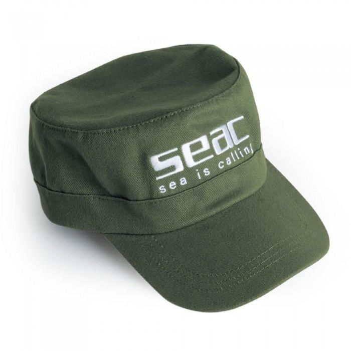 [해외]씨악서브 Cap 10137865760 Military Green
