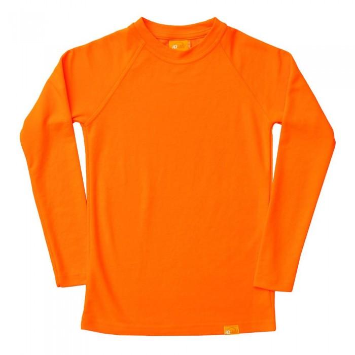 [해외]iQ-Company UV 50+ Kinder V 10137968804 Orange