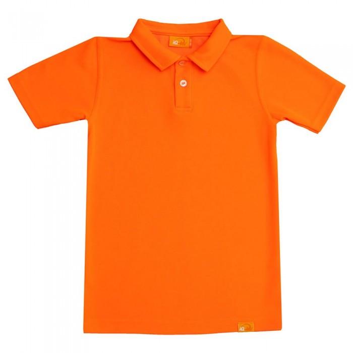 [해외]iQ-Company UV 50+ Kinder V 10137968801 Orange