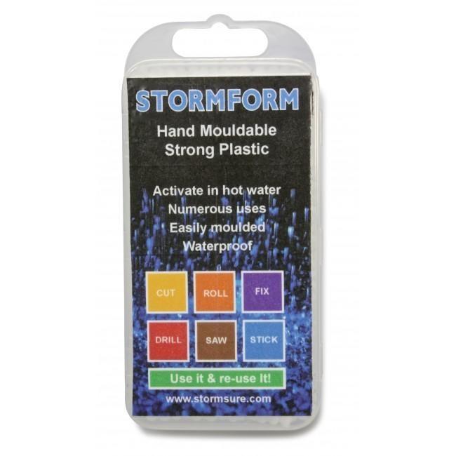 [해외]STORMSURE Stormform Moldable Polymer 50 gr 101255602