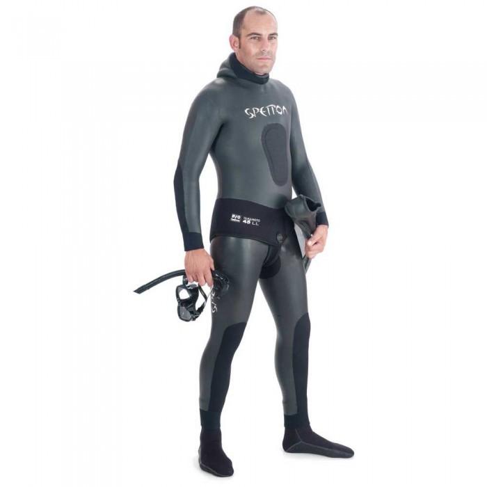 [해외]스페톤 Evolution Spearfishing Jacket 5 mm 10137536996 Black
