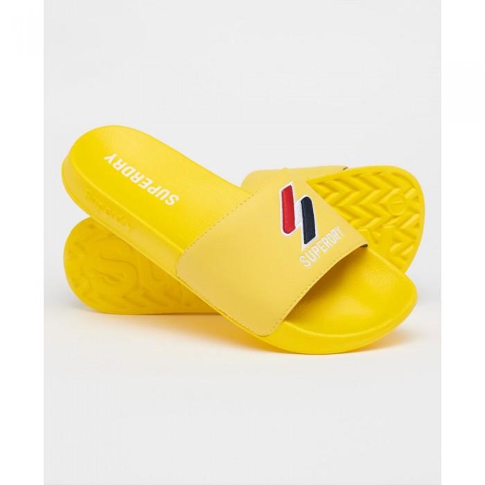 [해외]슈퍼드라이 Core Pool Yellow