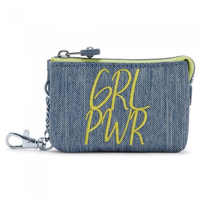 [해외]키플링 Mini Creativity Bl Jeans G Pwr