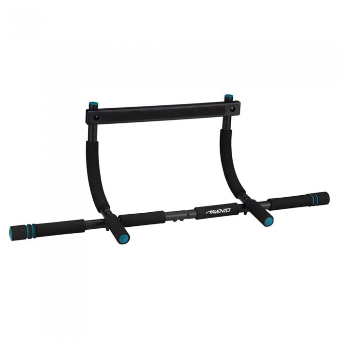 [해외]AVENTO Multi-Training Door Bar 7137836769 Black
