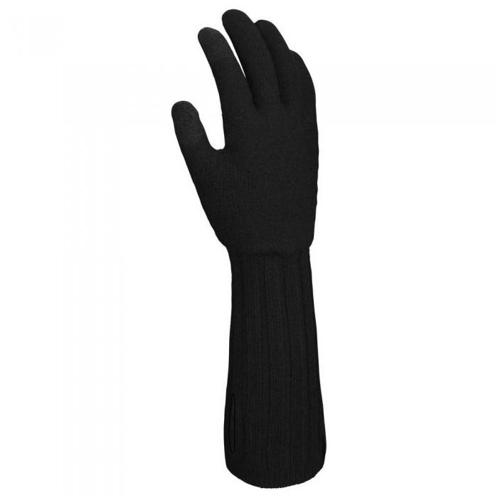 [해외]나이키 ACCESSORIES Cold Weather Knit 7137636001 Black / Black / Silver