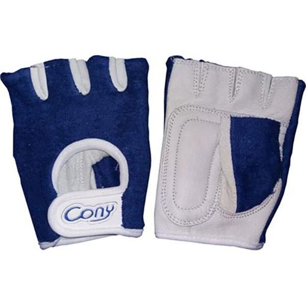 [해외]CONY Leather 7138012203 Blue