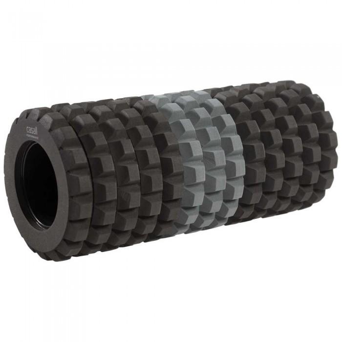 [해외]카살 PRF Tube Roll Hard 7137663059 Black / Grey