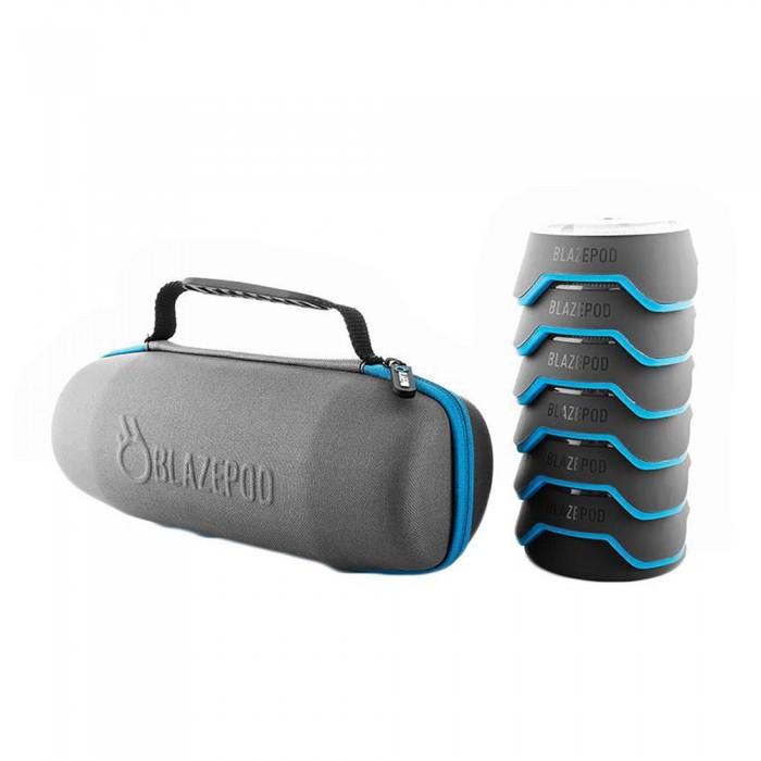 [해외]BLAZEPOD Trainer Kit 7138002039 Black / Blue