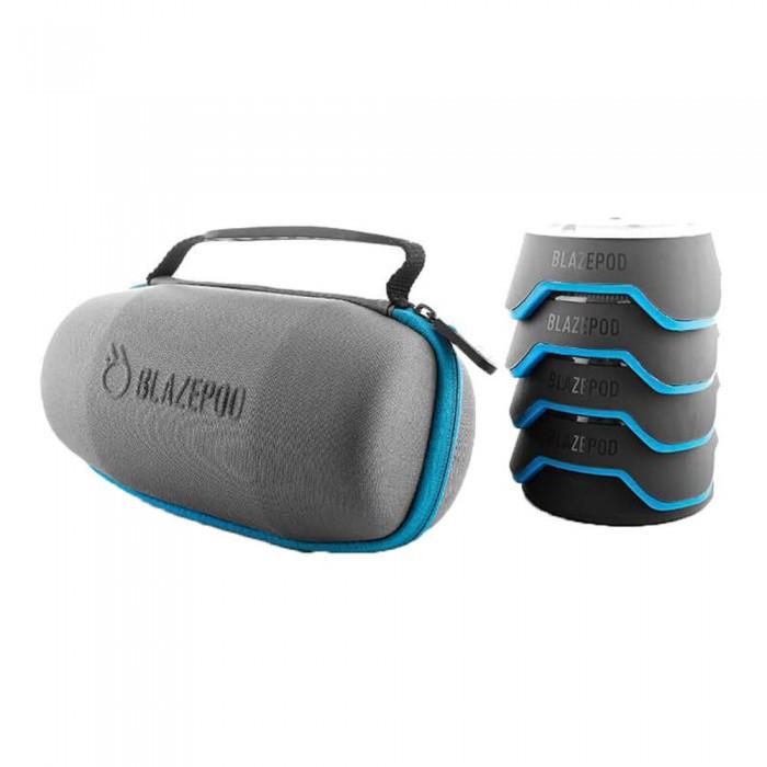 [해외]BLAZEPOD Standard Kit 7138002040 Black / Blue