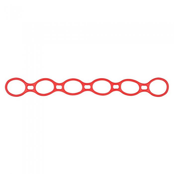 [해외]AVENTO Helix Expanding Silicone Band 7137836767 Pink
