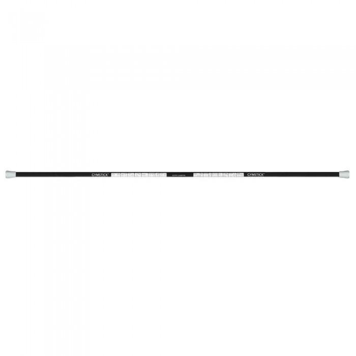 [해외]GYMSTICK Telescopic Stretching Stick 7137961945 Black