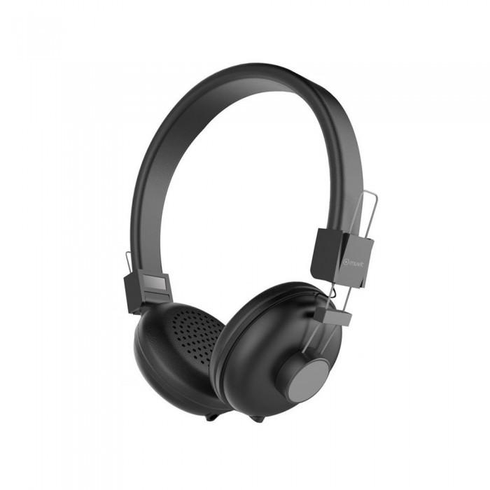 [해외]MUVIT N1W Stereo Wireless 7137552715 Black
