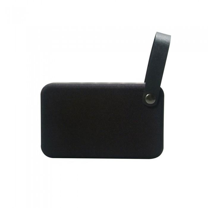 [해외]MUVIT SD2 Wireless Speaker 2x3W 7137552769 Black