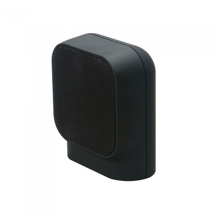 [해외]MUVIT SD1 Wireless Speaker 3W 7137552775 Black