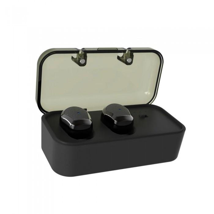 [해외]MUVIT M3I True Wireless Headphones 7137552945 Black