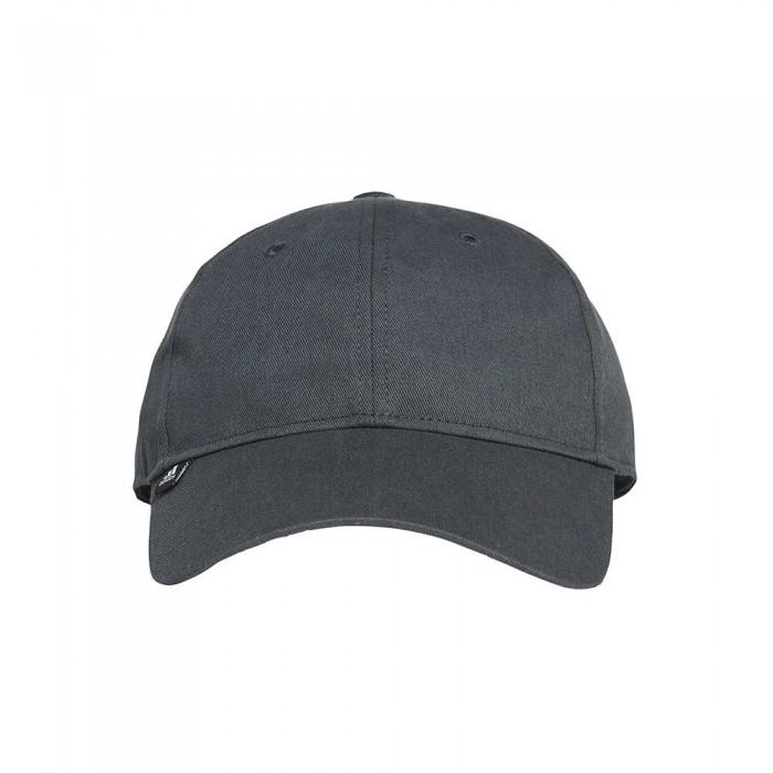 [해외]아디다스 Essentials 3-Stripes 7137894413 Dgh Solid Grey / Black / White