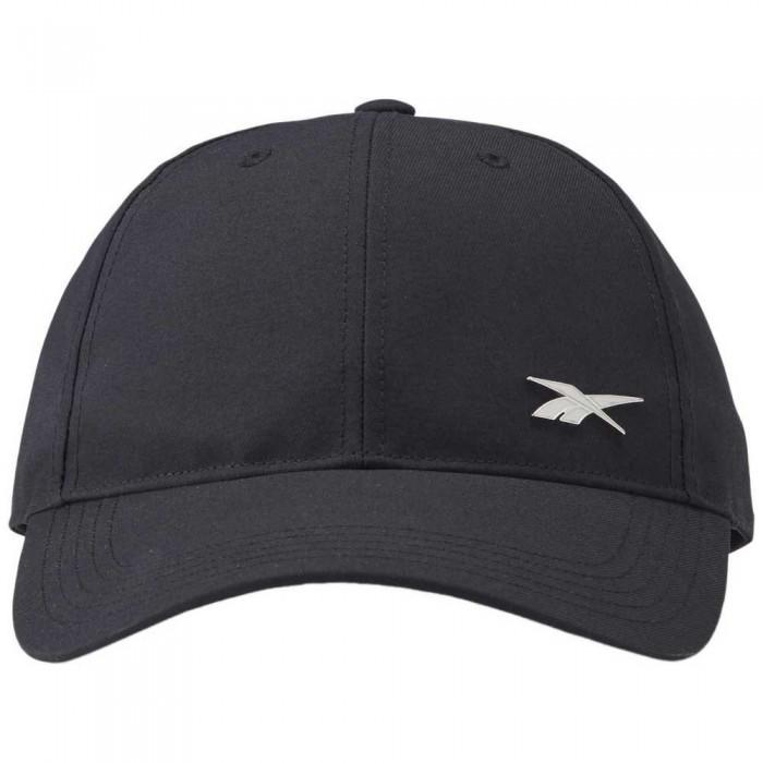 [해외]리복 Essentials Badge 7137939859 Black / Black