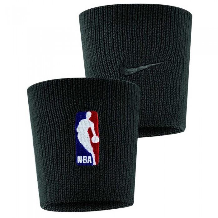 [해외]나이키 ACCESSORIES Wristbands NBA 7137355762 Black / Black