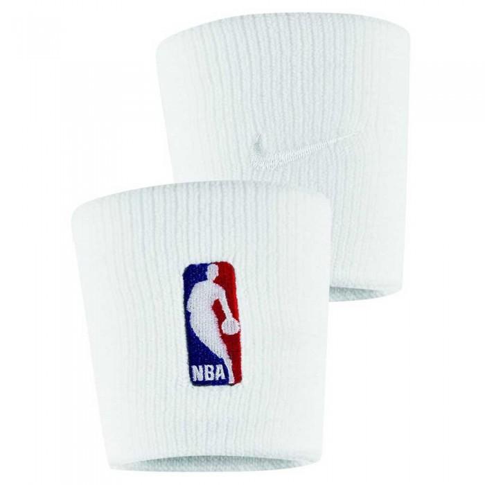 [해외]나이키 ACCESSORIES Wristbands NBA 7137355763 White / White